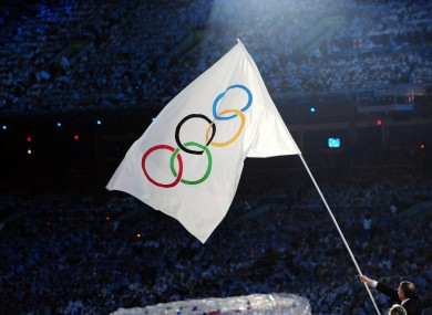 The International Olympic Committee was one of six-dozen organisations compromised by 'Operation Shady RAT', which ran between 2006 and 2011.