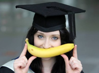 Anna Doyle helps Musgrave launch it's new Diploma in Fresh Food Management