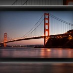 This is an all-touchscreen device with a 5MP camera and a 3.7 inch display. Image: http://us.blackberry.com/