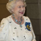 Queen Elizabeth II is head of state of 16 Commonwealth countries. Salary: €9m GDP: Over €7trillion (combined total of all Commonwealth states)