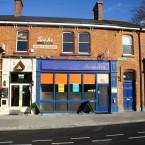 Building, Pembroke Road, Ballsbridge, Dublin 4 - €485,000
