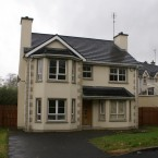 Four-bed house at Glenee Court, Kirkstown Road, Letterkenny, Co Donegal - €55,000