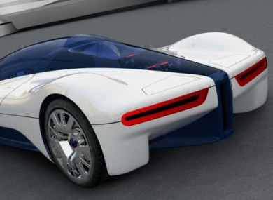 The 10 best concept cars that never made it to production