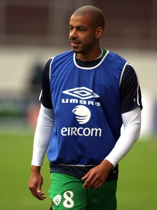 Reid would be open to joining back up with the national squad ahead of Euro 2012