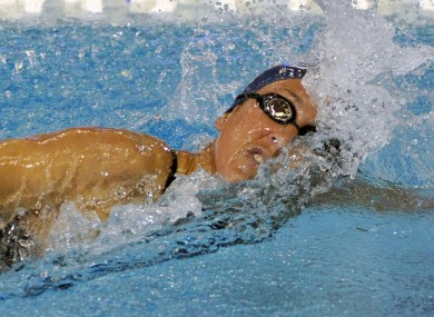 austin grand prix swimming meet at sugathadasa