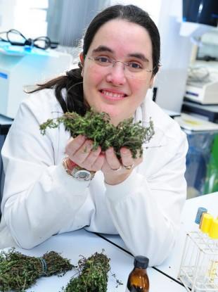 Dr Margarita Gomez Escalada