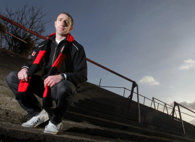 Owen Heary has won a combined seven leagues titles for Shelbourne and Bohemians