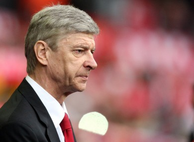 Arsenal exited the Champions League despite victory on Tuesday.