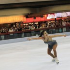 Former Olympic and world champion figure skater Michelle Kwan's keynote address focuses on