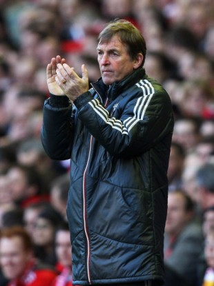 Kenny Dalglish: squad is strong enough.