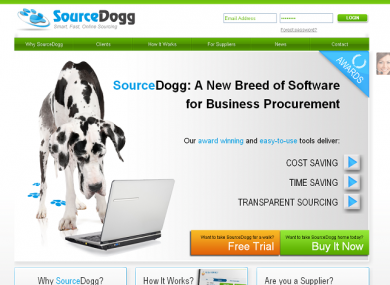 SourceDogg.com is to create 80 jobs at a new facility in Galway.