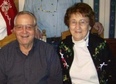 Helen and John Collins