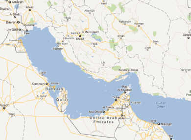 Iran reveals its latest enemy... Google Maps · TheJournal.ie on googie maps, goolge maps, gogole maps, topographic maps, msn maps, online maps, road map usa states maps, amazon fire phone maps, iphone maps, waze maps, bing maps, googlr maps, aerial maps, android maps, ipad maps, aeronautical maps, search maps, stanford university maps, microsoft maps, gppgle maps,
