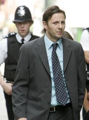 Glen Mulcaire photographed in 2006.