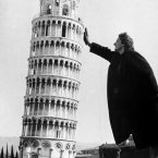 This pic shows a tourist in 1954! (Pic: Barratts/S&G Barratts/EMPICS Archive/PA Wire)