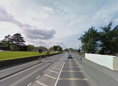 The Dublin Road, Kilkenny