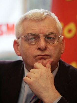 Joe Higgins