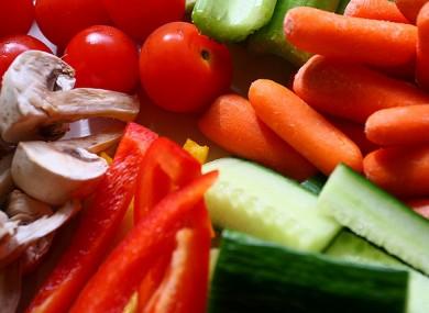 US doctors write prescriptions for vegetables · TheJournal ie