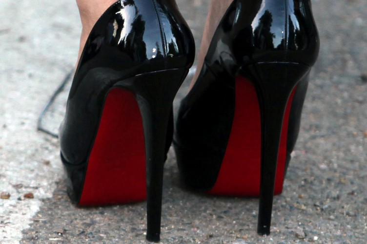 1b99eba1b43 Louboutin wins court appeal over red soles · TheJournal.ie