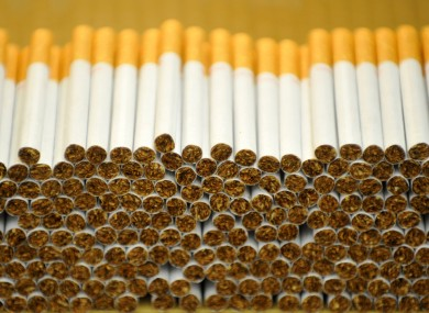 Nearly four million cigarettes seized by Revenue · TheJournal.ie