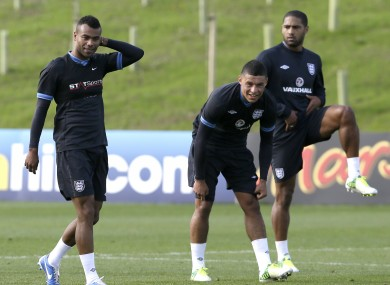 Ashley Cole was recently reprimanded after criticising the FA on Twitter.
