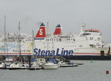 Sailings resume after rosslare ferry incident - Rosslare ferry port arrivals ...