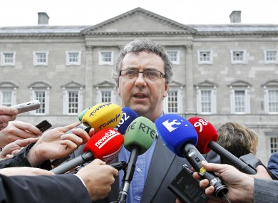 The Dáil Committee on Members' Interests, chaired by Thomas Pringle, has concluded that TDs ARE required to declare council positions if they received a severance payment.