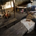 The certification of Mpingo as a timber has created much needed opportunities for craftsmen in Tanzanian communities.