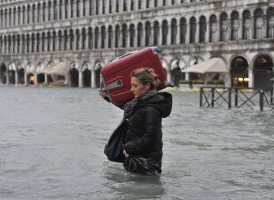 tuscany italy weather