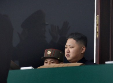 Kim Jong Un has appointed Jang Song-Thaek as head of the new sports body.