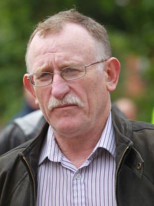 Dessie Ellis was elected to the Dáil last year