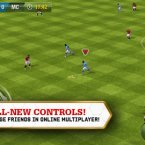The world's leading football game comes to the iPhone. What's that they say?