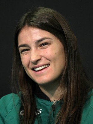 Katie Taylor named 'Women's Boxing Ambassador' by governing