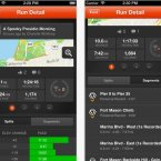 The perfect app to help you stick to that New Year's resolution to get out and do a bit more exercise. Strava comes in two varieties, Run and Cycle, so you can track every calorie as it disappears forever.