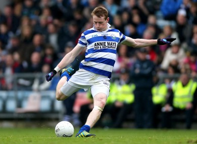 Damien Cahalane will line out for Cork next Sunday.