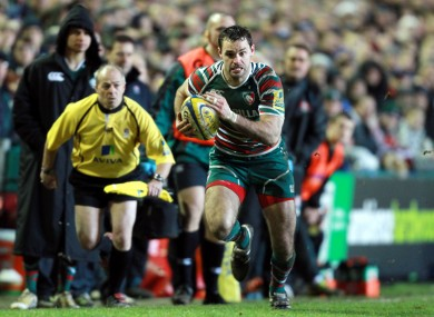 Niall Morris came off the bench in the win over Warriors.