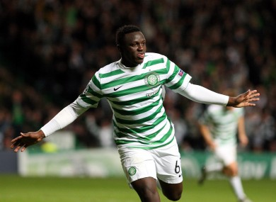 Celtic's Victor Wanyama is likely to have a significant influence on tonight's game.
