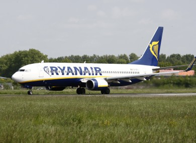 Ryanair already has 305 Boeing 737-800 planes in its fleet - and has today signed a deal to buy another 175.