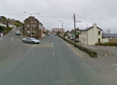 Upper Strand in Youghal (File photo)
