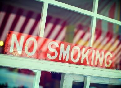 Smoking Bans Save Lives
