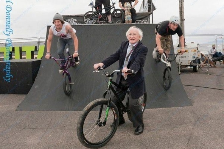 36a7f8562 11 things you might not know about cycling in Ireland · The Daily Edge