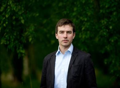 Dr Stephen Kinsella
