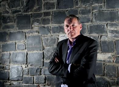 Tipperary manager Eamon O'Shea.