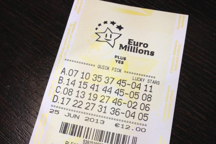 euro millions ie