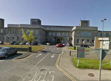 Roscommon County Hospital