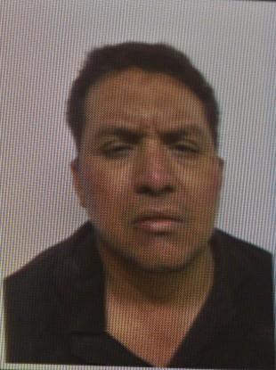 Zetas drug cartel leader Miguel Angel Trevino Morales