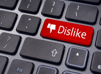 Cyberbullying is affecting Irish teens' self-esteem