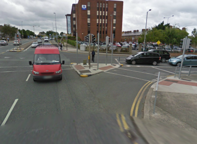 724d6c3a3b Cyclist in her 20s killed after being hit by truck in Blackrock