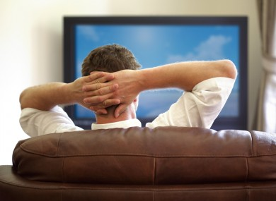[Image: man-watching-tv-390x285.jpg]