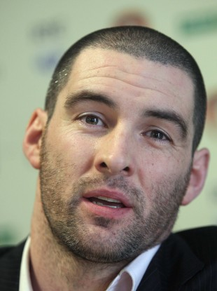 Sadlier believes Ireland won't qualify for the 2014 World Cup.